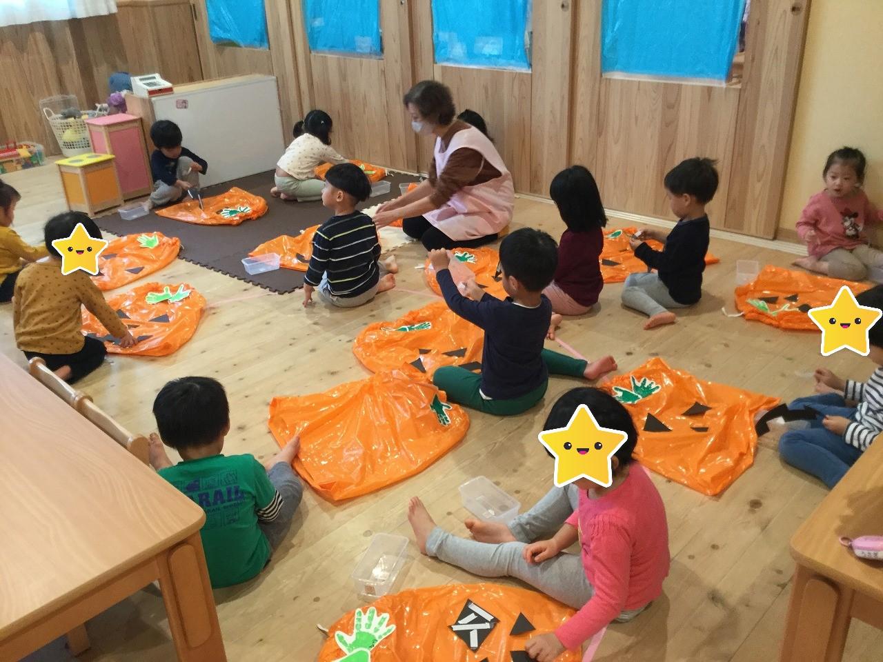 幼稚園 駒場